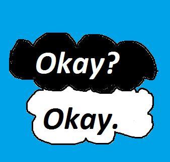1 reize Autors: Black_Rainbow Okay?Okay. bilde no The Fault in Our Stars
