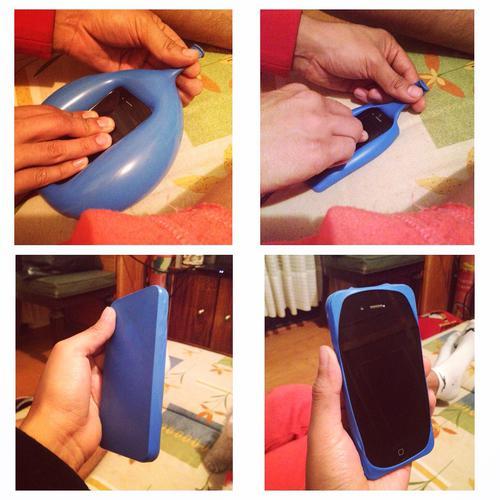 Autors: dreamer7 Planšetdatoru un telefonu vāciņu DIY