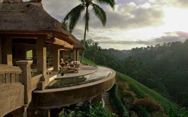 Viceroy Hotel Bali Autors: im mad cuz u bad Kur vislabāk pavadīt Valentīndienu?