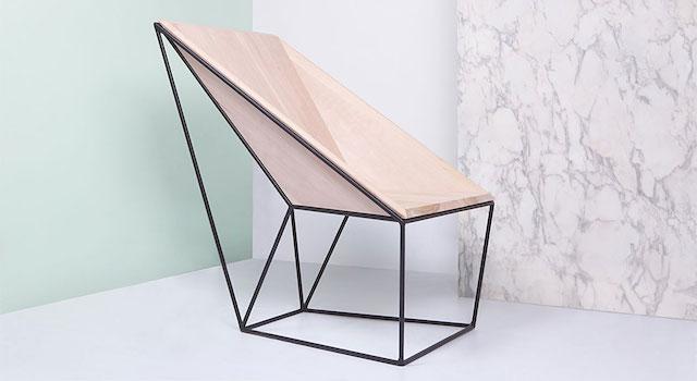 Autors: Gostlv Alberto Vitelio krēslu kolekciju ''Silla Linon''