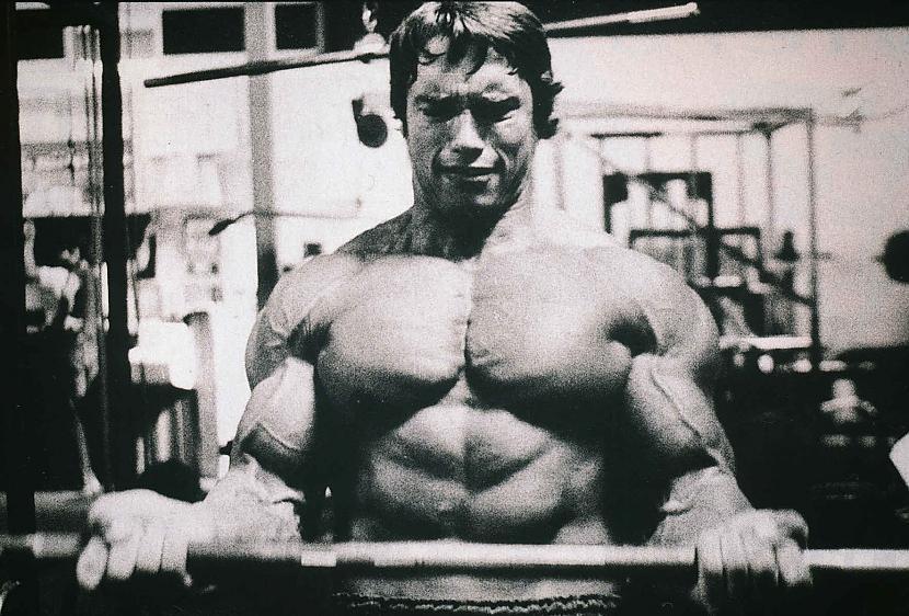 Tie kas ir pavadījuscaroni... Autors: Ryzzuo cik patiesībā bija spēcīgs Arnolds