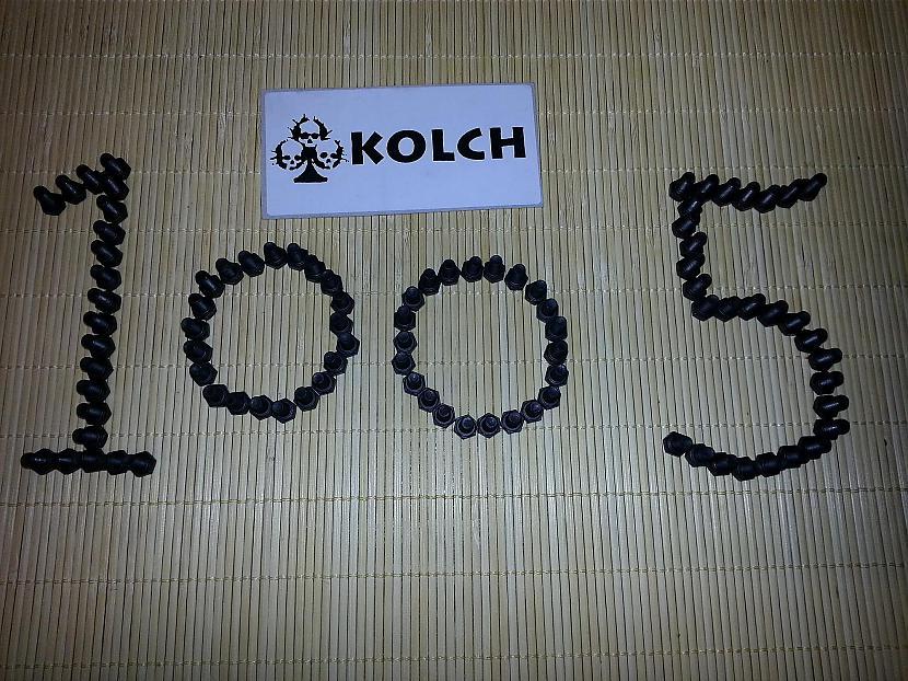 Autors: Kolch *SS* 1005