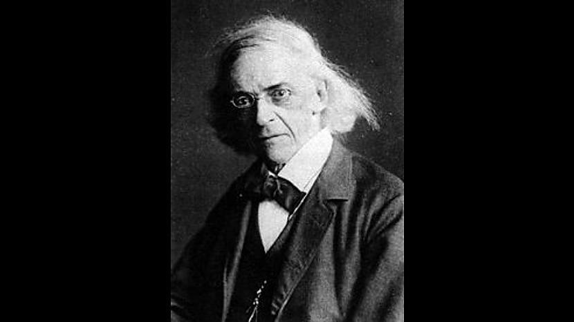 Vācu vēsturnieks Teodors... Autors: QOED Ģēniju dīvainības #2