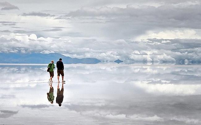 Par struktūru un lietaino... Autors: Lords Lanselots Pasaulē lielākais sāls ezers!!!!