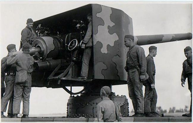 4 Bruņotais vilciens uz 1919... Autors: Meisele Latvijas armijas bruņoto vilcienu pulks