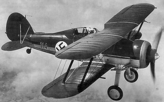 1939gada 1septembrī Aviācijas... Autors: LatvianGames Latvijas armija, kāda tā bija(2.Daļa)