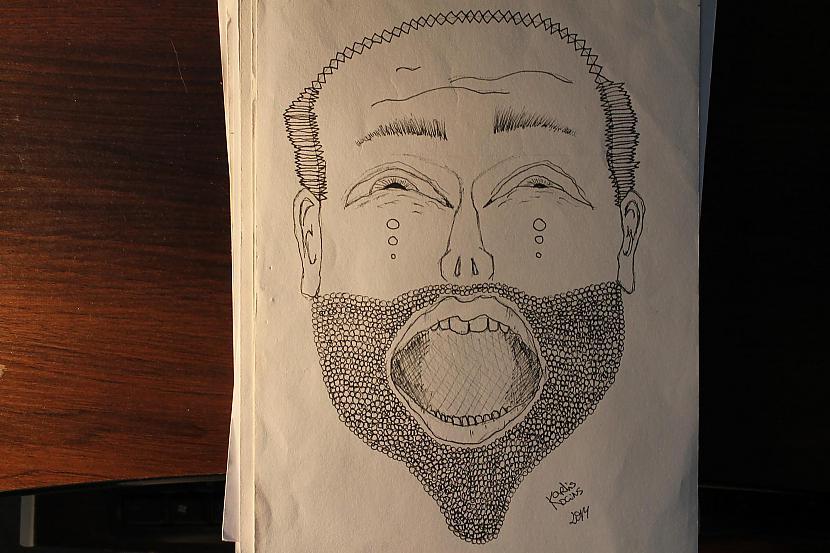 Autors: veinsick skribelējumi un skiču skices