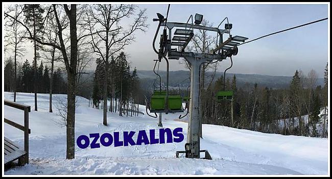 Autors: GoProEyeLV Dzenoties pakaļ ziemai!
