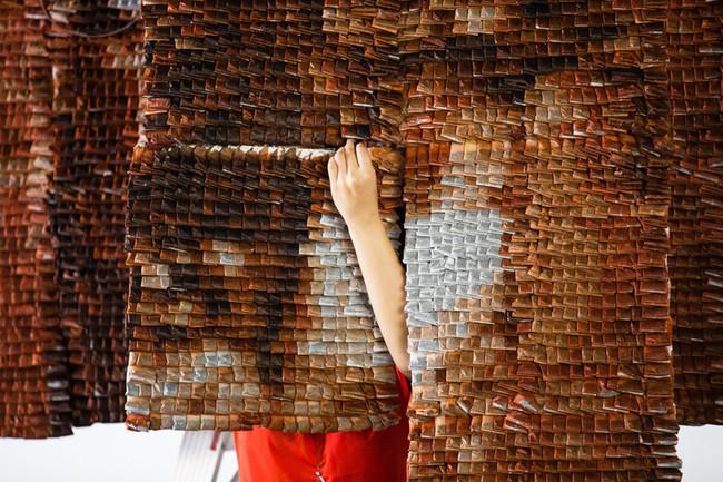 Tālāk sekoja ne tik ilgs... Autors: kaķūns Tējmaisiņi rāmī jeb 50 shades of brown