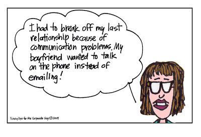 Man nācās pārtraukt... Autors: BodyBoard Mūsdienu problēmas attiecībās!