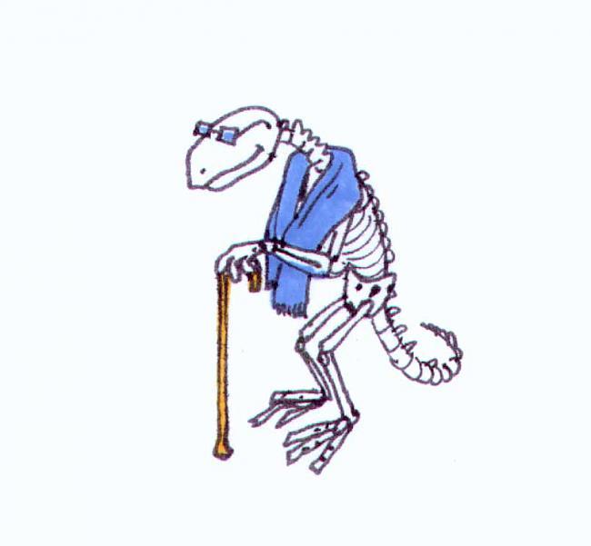 Neviens tā arī īsti nezina cik... Autors: Kapteinis Cerība Fakti par Dinozauriem 1. daļa.
