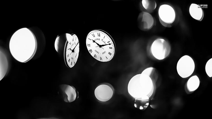 Autors: Epicentrs tik un tā pulkstenis iet