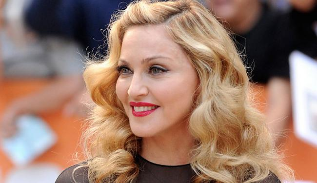 Madonna Pirms scarono muzikas... Autors: Zutēns KO viņi darīja, PIRMS kļuva slaveni?