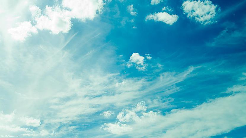 Ja esi apmeklējis ltltThe Land... Autors: SmadzeņPods Kāpēc debesis ir zilas/sarkanas?