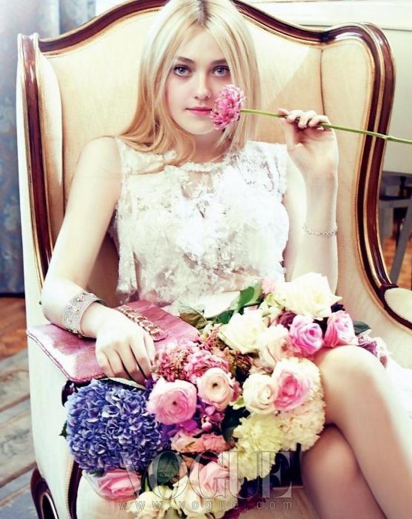 Dakota Autors: Broken Valentine Heart Dakota Faninga vai Ella Faninga?