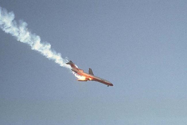 quotAirline Flight 182quot... Autors: Kapteinis Cerība Bildes,kuras uzņemtas tieši pirms nelaimes gadījuma