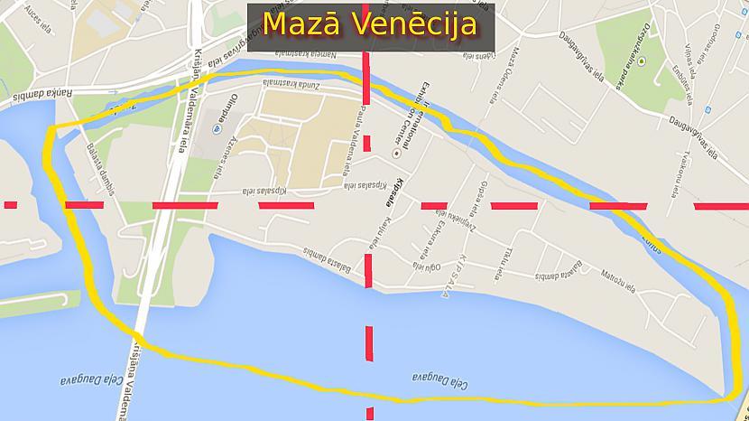 constr Autors: Strāvonis Mazā Venēcija