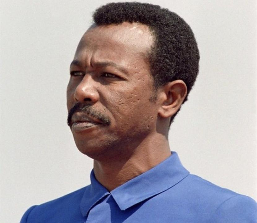 Mengistu Haile Mariam bija... Autors: Kapteinis Cerība Nežēlīgākie diktatori 1. daļa.