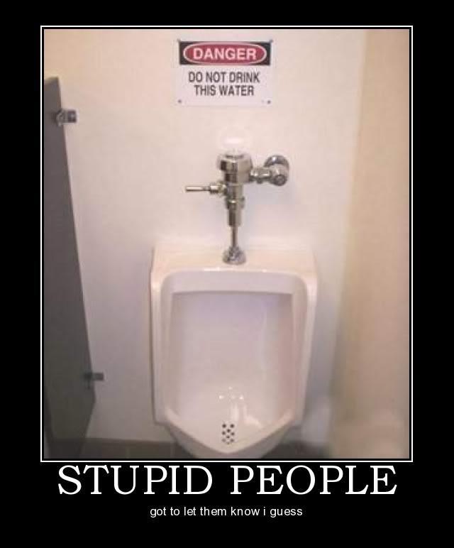 Autors: Drummer boy Cilvēku stulbumam nav robežu #1