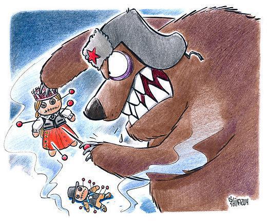 Scaronodien mana 3 gadus vecā... Autors: Sulīgais Mandarīns Karikatūras un FML