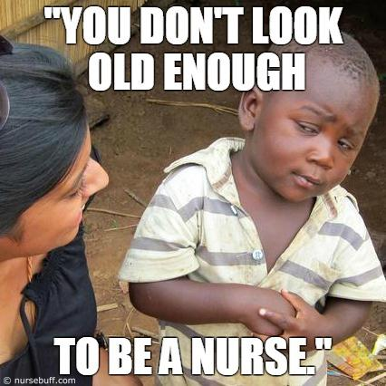 Autors: Charmed The Funniest Nursing Memes