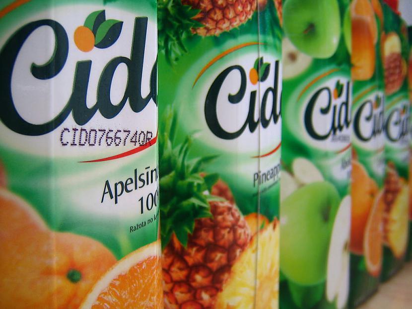 Cido sulas minerālūdens... Autors: Paradise0 Latvija ir pārdota un tai nekas nepieder.