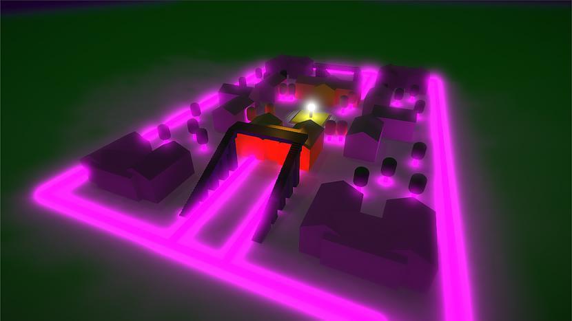 Scaronādi arī izskatās tā... Autors: Creepers Kā es taisu un vēl citas lietas manā jaunajā spēlē - Laser Boogaloo.