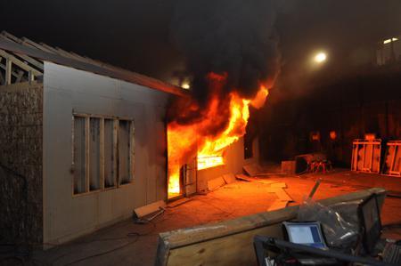 ASV Ēku un ugunsgrēku izpētes... Autors: Fosilija Laboratoriju pasaules rekordi 1. daļa