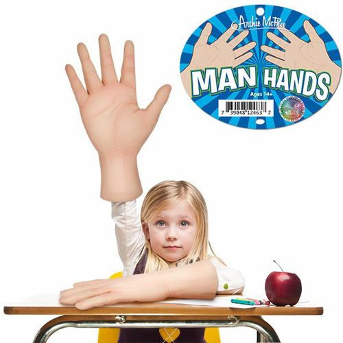 lolol Tev ir mazas rokas un... Autors: Blusa25VK Kurš idiots to pirktu?