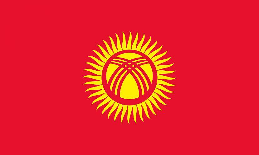 16vieta ir Kirgizstāna bet... Autors: Fosilija TOP 20 nemierīgākās Āzijas+Okeānijas valstis (2015)