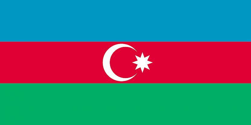 12vieta ir Azerbaidžāna bet... Autors: Fosilija TOP 20 nemierīgākās Āzijas+Okeānijas valstis (2015)