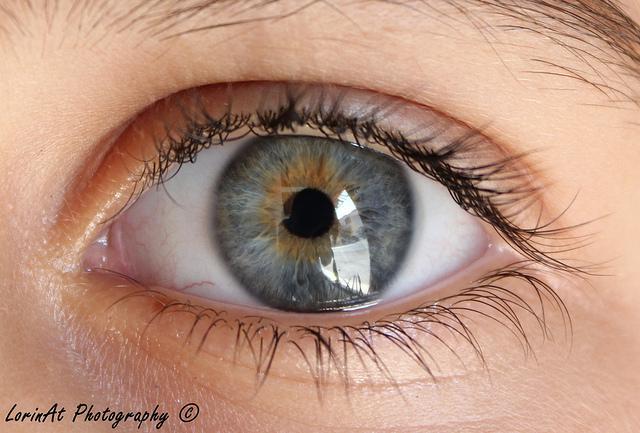 Pelēkbrūna acu krāsaPelēkbrūnu... Autors: Aiiva Ko par tevi saka tava acu krāsa? (2.daļa)
