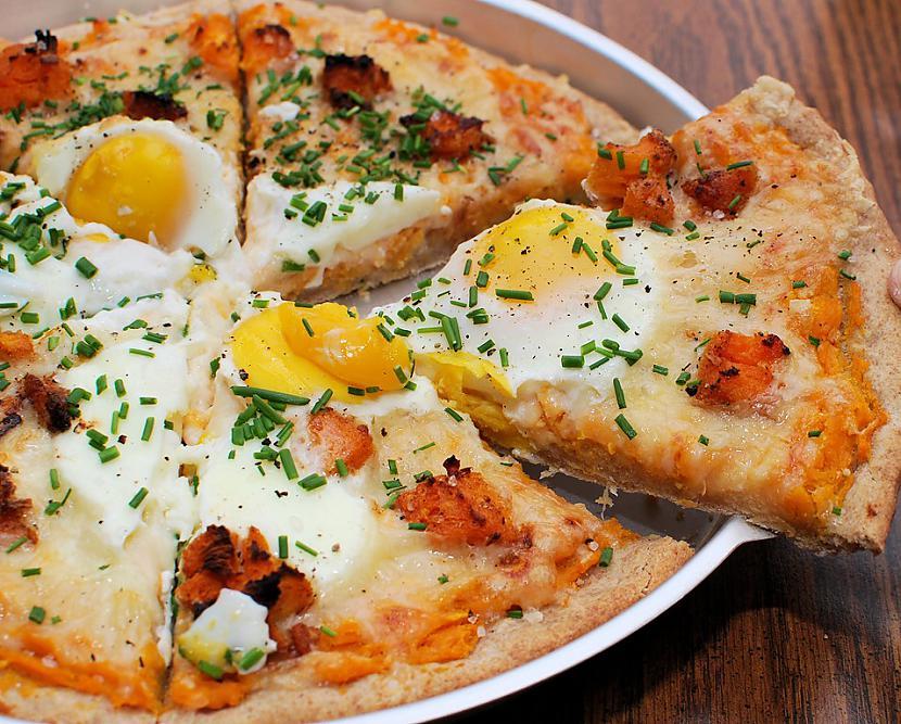 36 amerikāņu uzskata ka pica... Autors: Fosilija fakti par PICU!