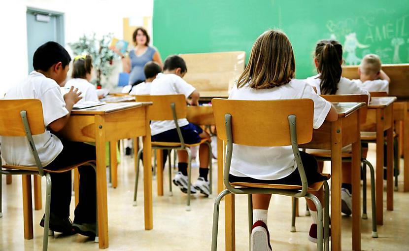 Izglītības iestādes to gan... Autors: xxxfaktini Neticami fakti!!!!!! FAKTU BURCIŅA 1