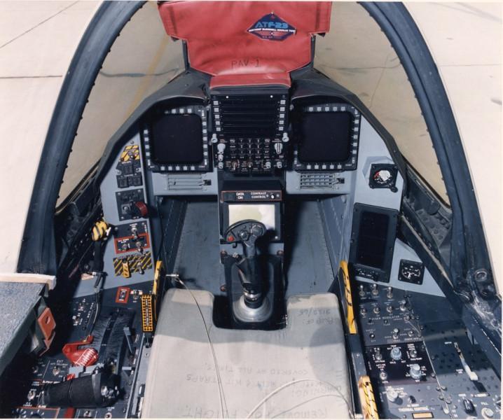 nbsp nbspScaronīs... Autors: Mao Meow YF-23 – Neredzamā lidmašīna!