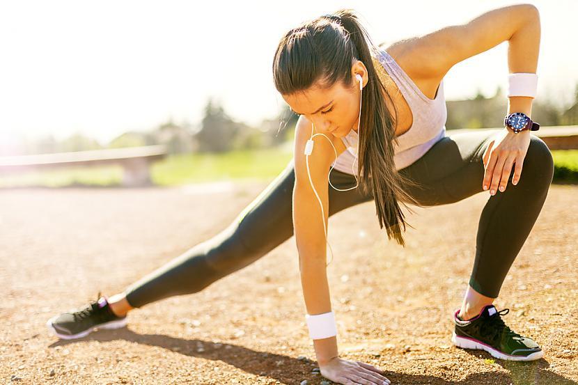 EnerģijaMūsdienu ritms tā... Autors: im mad cuz u bad Ko tu vari izdarīt savas veselības un skaistuma labā?