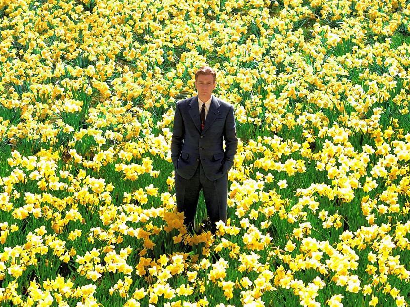 Big FishScaronī filma ir... Autors: riekstkodis.lv 15 Labākās Iepriekšējās Dekādes Filmas 2000 – 2009 3.Daļa