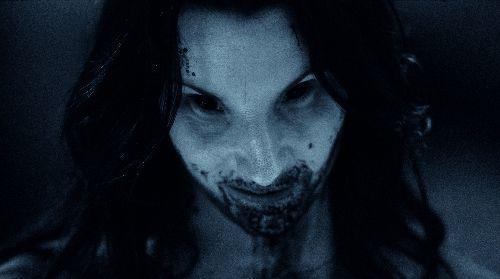 30 Days of Night Iris Autors: Gufija Vampires
