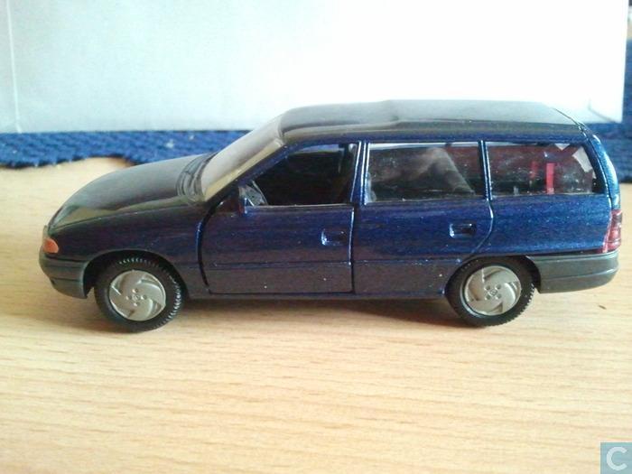 Opel Astra F Caravan 1992 16... Autors: skudruucisz Auto manā dzīvē