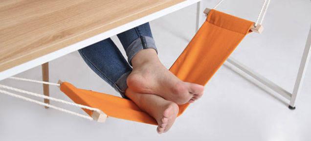 Scaronūpuļkrēsls Tavām kājām Autors: riekstkodis.lv 15 nevajadzīgas lietas, kuras tev noteikti vajadzēs