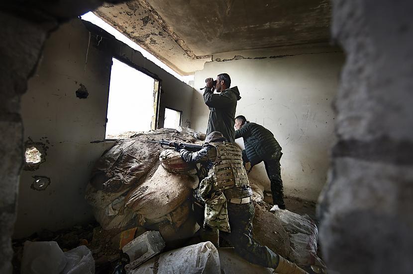 Kurdi kuri karo ar ISIS  quotI... Autors: Raziels Sīrija, Krievija ISIS un bēgļi