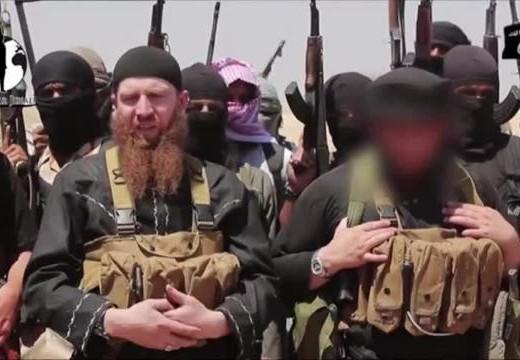 Nesen Krievijas droscaronības... Autors: Raziels Sīrija, Krievija ISIS un bēgļi