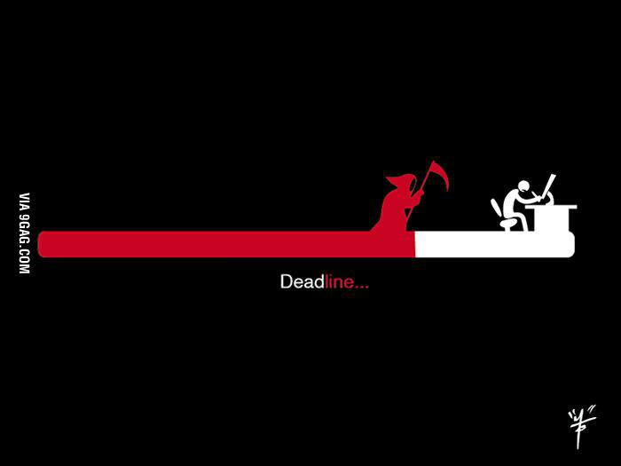 Autors: best komikss Dead line