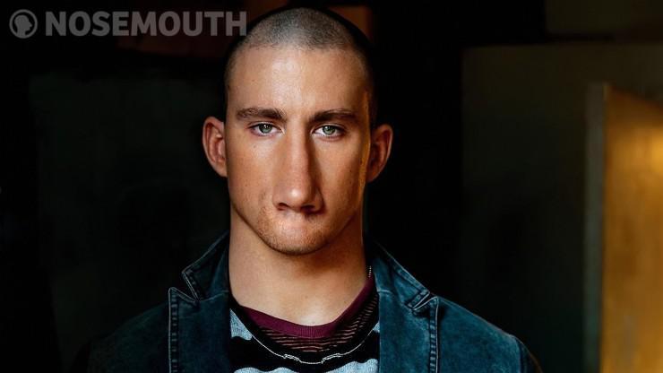 Autors: BREEZYY All nose. No mouth #nosemouth