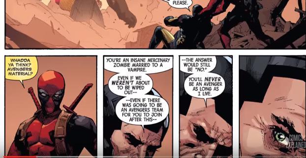 "Autors: Anete Morozova Marvel pasaule"" 6 Stiprākie Atriebēji"""