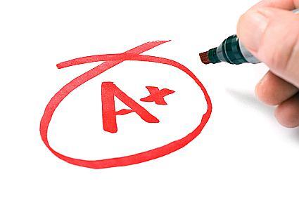 Tas būs uz atzīmi Autors: Tvītotāja 10 tipiskas skolotāju frāzes 2