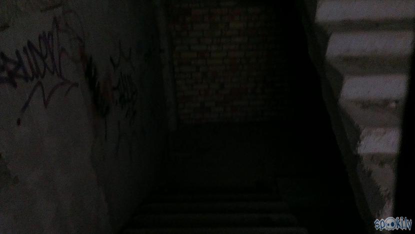 paliek tumscaronāk Autors: xbliežamx Pastaiga pa 1 no Rīgas objektiem.