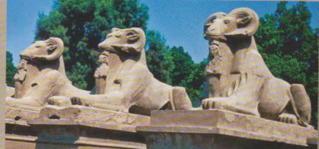 Ēģiptē atrasts daudz sfinksu... Autors: Bitchere Dieviete un Dēmons