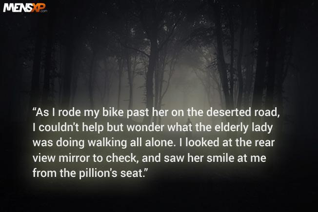 Autors: Tvītotāja Šausmu stāstiņš