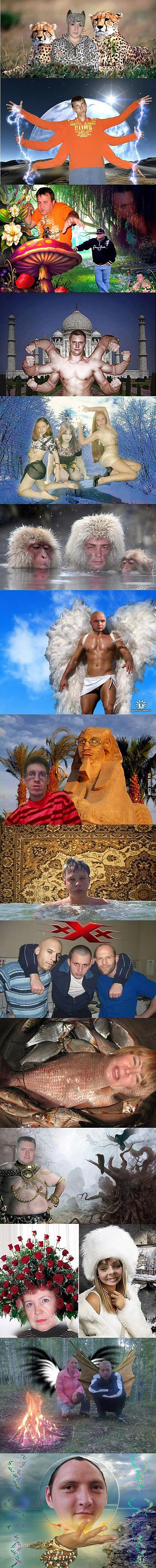 Autors: XHILL Photoshop Kings